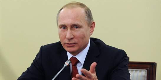 Rusia cancela la cumbre entre los presidentes Putin y Erdogan