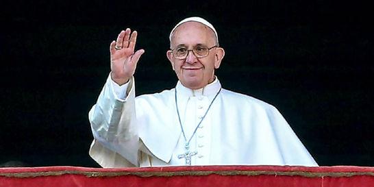 El Papa pide volver a valores esenciales