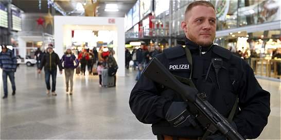 La policía alemana levanta la alerta de atentado inminente en Múnich
