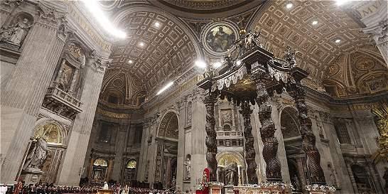 Entra en vigor histórico primer acuerdo entre el Vaticano y Palestina
