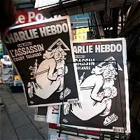 Diario del Vaticano arremete contra la portada de 'Charlie Hebdo'