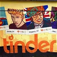Aumentan denuncias vinculadas a Tinder en el Reino Unido