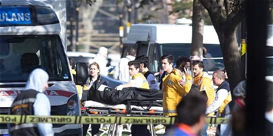 Turquía arresta a un sospechoso por el atentado de Estambul