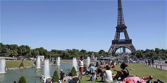 París vuelve a ganar el título de la 'ciudad más admirada del mundo'