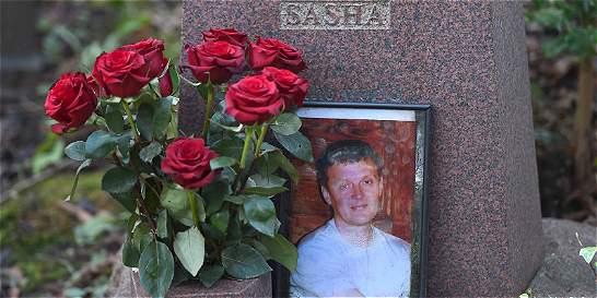 El asesinato de un espía que tiene enfrentados a Rusia y Reino Unido