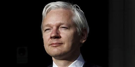 Assange pide a Londres y Suecia que acaten fallo de ONU y lo dejen ir