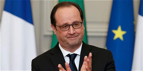 François Hollande remodela gran parte del gobierno francés