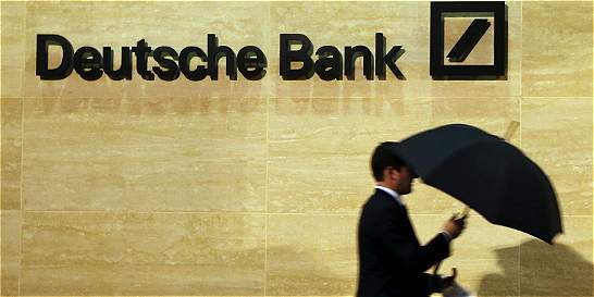 Razones por las que los alemanes desconfían del Deutsche Bank