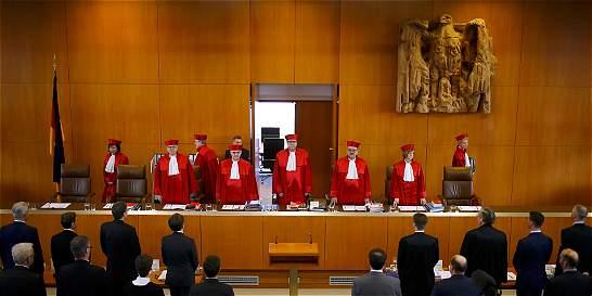 El Tribunal Constitucional alemán busca ilegalizar el partido neonazi