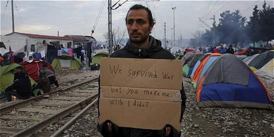 La Unión Europea se alista para sellar pacto migratorio con Turquía