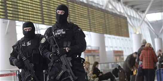 Europa blinda sus fronteras tras atentados en Bélgica
