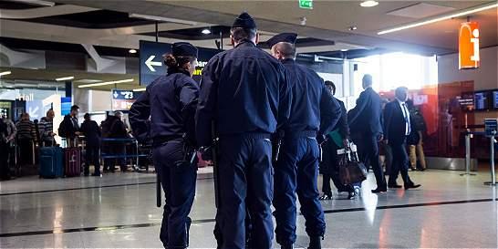 Dos de los tres sospechosos de ataques en Bélgica se habrían suicidado