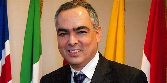 Todavía no hay claridad sobre colombiano que no aparece en Bruselas