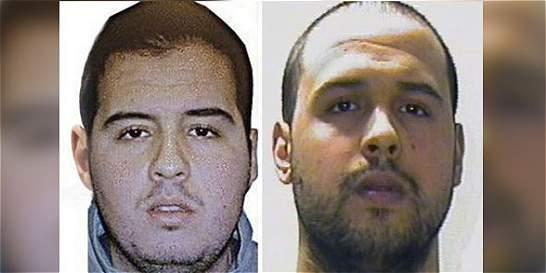 Estos son los dos hermanos belgas señalados de cometer los atentados