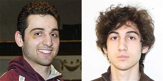 ¿Por qué hay tantas parejas de hermanos terroristas?