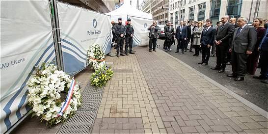 Unión Europea intercambiará información para combatir el terrorismo