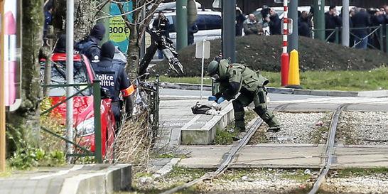 Entre operativos y marchas, Bruselas trata de recomponer el camino