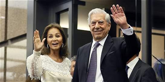 Madrid celebra los 80 años del escritor Mario Vargas Llosa