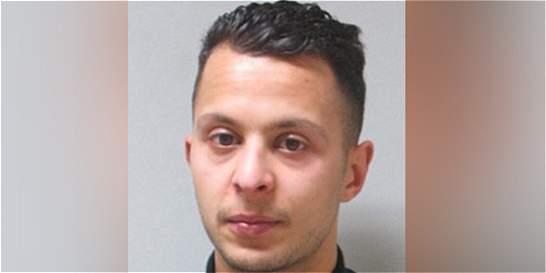 Francia, a la espera de lo que dirá Salah sobre ataques del 13-N