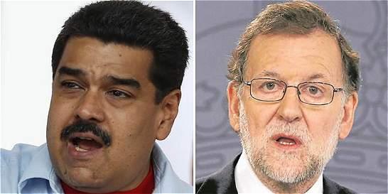En menos de un año, segunda crisis grave entre Caracas y Madrid