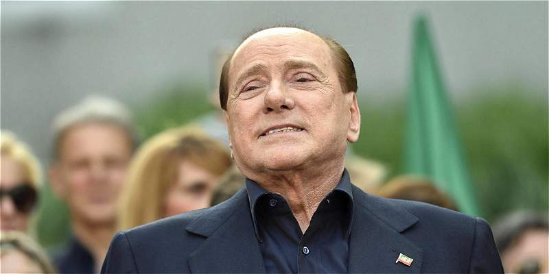 Silvio Berlusconi, el otro salpicado en los 'Papeles de Panamá'