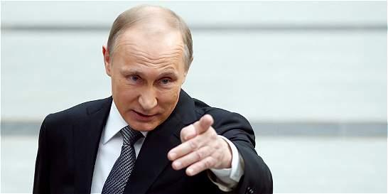 Putin admite la veracidad de los 'Papeles de Panamá'