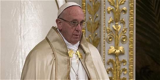 La reunión con refugiados que tendrá el Papa en Grecia