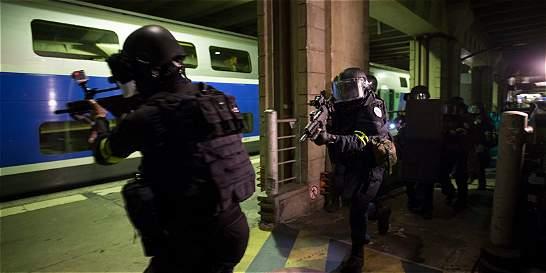 Francia extenderá estado de emergencia por grandes eventos deportivos