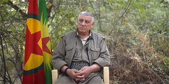 BBC acusada de hacer 'propaganda terrorista' por entrevistar al PKK