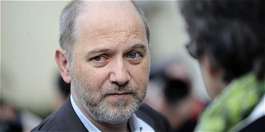 Dimite vicepresidente de la Asamblea francesa, acusado de acoso sexual