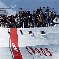 'Acuerdo entre UE y Turquía pone en peligro el derecho de asilo': MSF