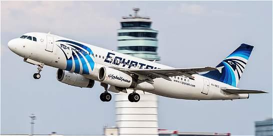 Grecia desmiente que se hayan encontrado restos de avión egipcio
