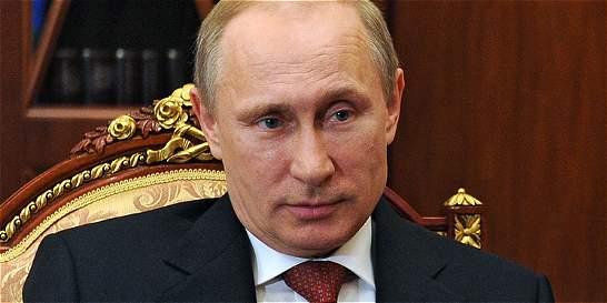 Industria armamentista de Rusia se ha beneficiado del conflicto Sirio