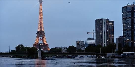 Al menos 4 muertos y 24 heridos dejan inundaciones en París