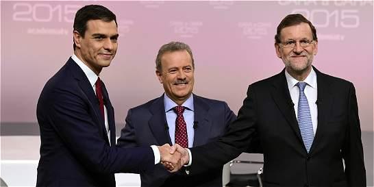 PP y Podemos lideran encuestas de cara a elecciones en España