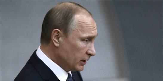 Putin asegura que la Otán aumenta su agresividad contra Rusia