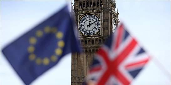 Reino Unido vota a favor de salir de la Unión Europea