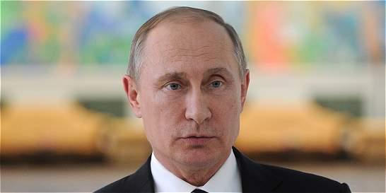 Putin niega que Rusia tratara de influir para el Brexit