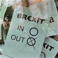 Un millón de personas en Reino Unido piden segundo referendo sobre UE