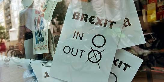 'Mientras el mundo habla de integración, Reino Unido se desintegra'