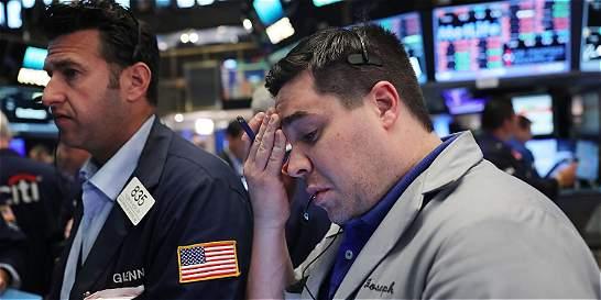 En monedas, perdió el R. Unido, y en acciones, el resto de Europa