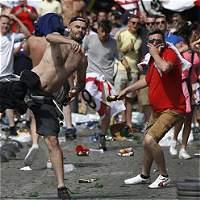 Así son identificados los 'hooligans' peligrosos en la Eurocopa