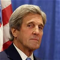 UE y EE.UU. deben trabajar muy de cerca, pese al Brexit, dice Kerry