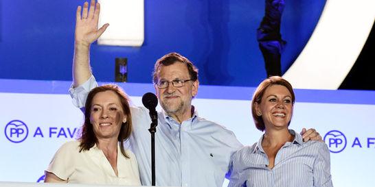 Conservadores quedan más cerca de seguir en el gobierno español