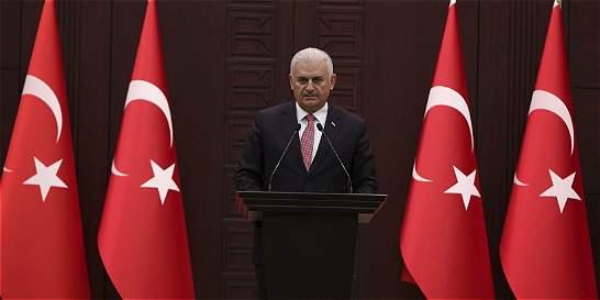 Israel y Turquía normalizan sus relaciones tras seis años de discordia