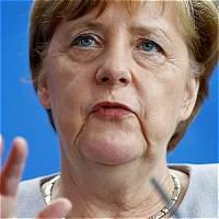 Angela Merkel apuesta por la prudencia en Europa tras el 'brexit'