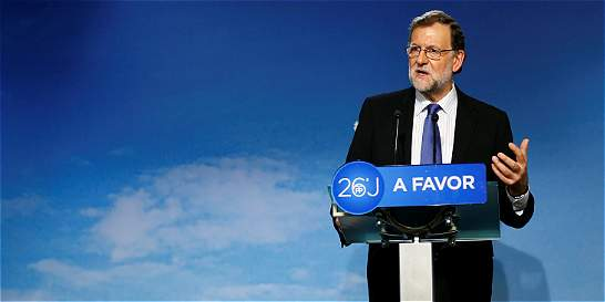 Así quedó el Parlamento español tras las elecciones