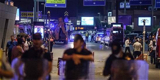 El terror golpea de nuevo a una Turquía en permanente alerta