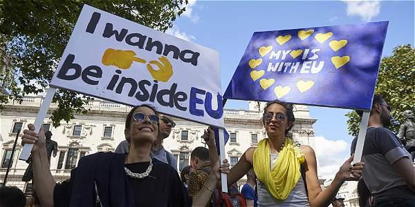 Europa, entre el nacionalismo y la insolidaridad