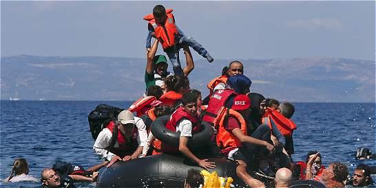 ¿Qué hacer con los refugiados y el terror que enfrenta Europa?